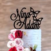 Napis za torto