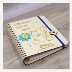 Spominske knjige