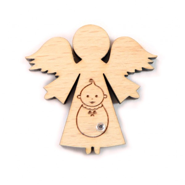 Angel malčkov