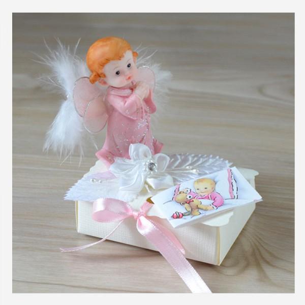 Konfet - angel - škatlica R