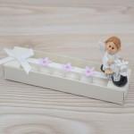 Konfet - angel na motorju - deklica