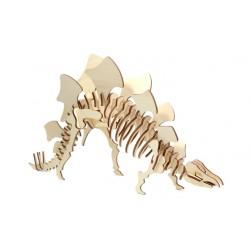 Sestavljanka - Dinozaver Stegozaver