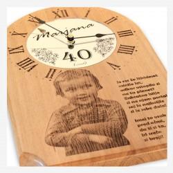 Unikatne ure, slike
